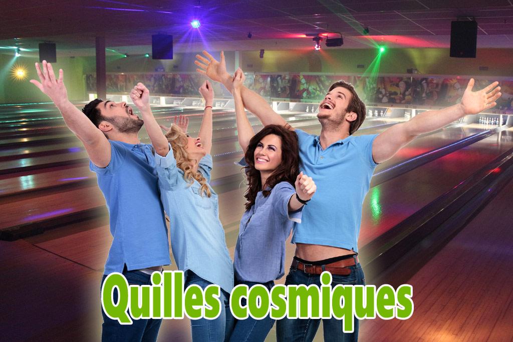 Clair de lune Complexe Julie-Quilles